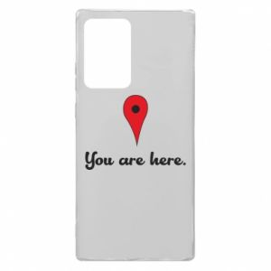 Samsung Note 20 Ultra Case You are here