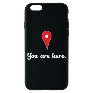 Etui na iPhone 6/6S You are here