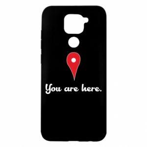 Xiaomi Redmi Note 9 / Redmi 10X case % print% You are here