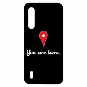 Xiaomi Mi9 Lite Case You are here