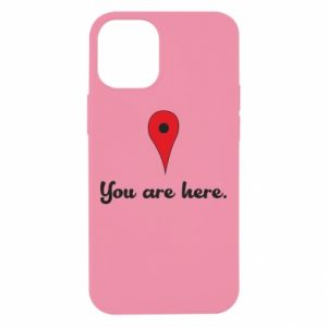 iPhone 12 Mini Case You are here