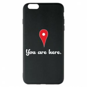 Etui na iPhone 6 Plus/6S Plus You are here