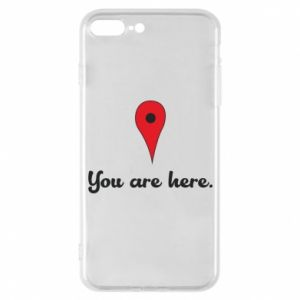 Etui na iPhone 7 Plus You are here