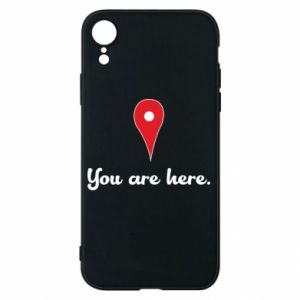 Etui na iPhone XR You are here