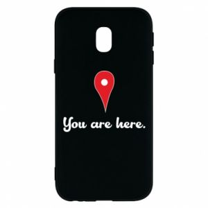 Etui na Samsung J3 2017 You are here