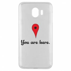 Etui na Samsung J4 You are here