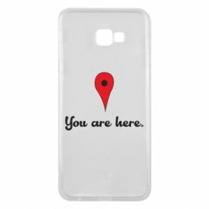 Etui na Samsung J4 Plus 2018 You are here