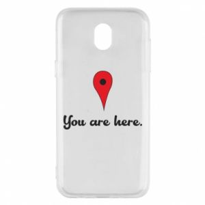 Etui na Samsung J5 2017 You are here
