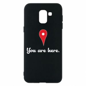 Etui na Samsung J6 You are here