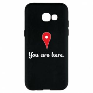 Etui na Samsung A5 2017 You are here