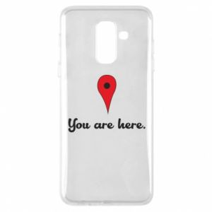 Etui na Samsung A6+ 2018 You are here
