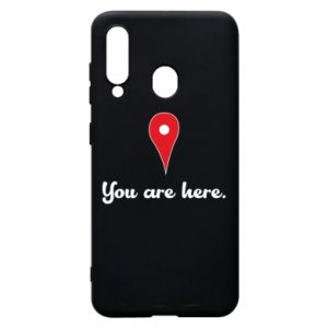 Etui na Samsung A60 You are here