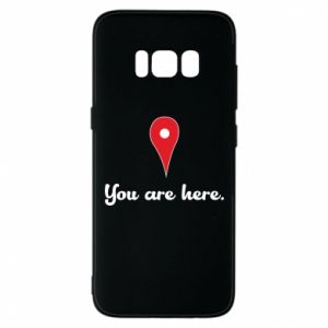 Etui na Samsung S8 You are here