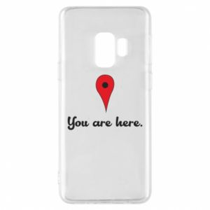 Etui na Samsung S9 You are here