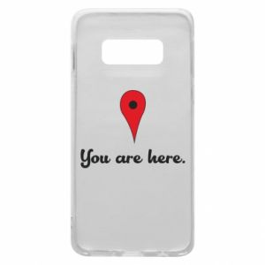 Etui na Samsung S10e You are here