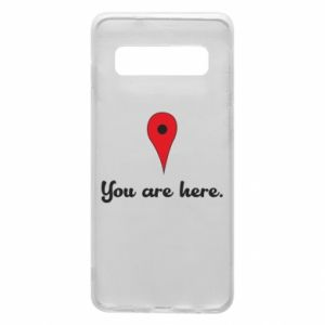 Etui na Samsung S10 You are here