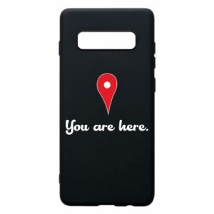 Etui na Samsung S10+ You are here