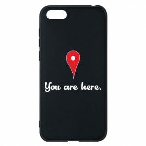 Etui na Huawei Y5 2018 You are here