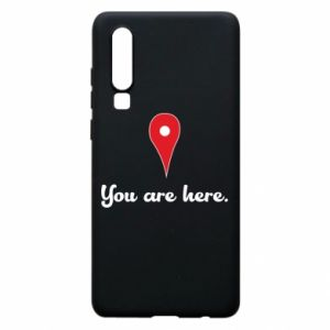 Etui na Huawei P30 You are here