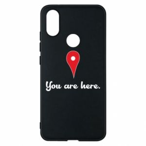 Etui na Xiaomi Mi A2 You are here