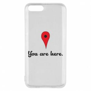 Etui na Xiaomi Mi6 You are here