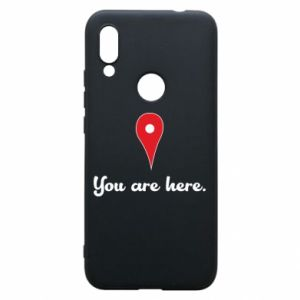 Etui na Xiaomi Redmi 7 You are here