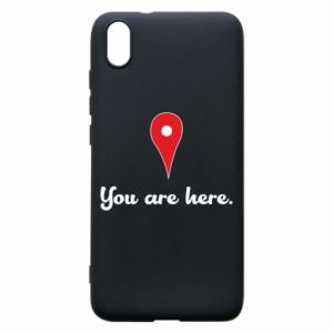 Etui na Xiaomi Redmi 7A You are here