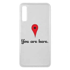 Etui na Samsung A7 2018 You are here
