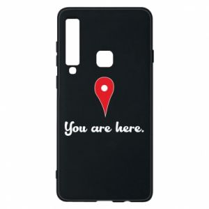 Etui na Samsung A9 2018 You are here