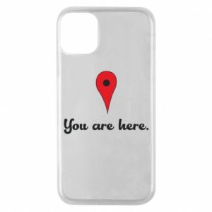 Etui na iPhone 11 Pro You are here