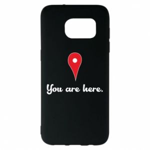 Samsung S7 EDGE Case You are here