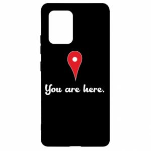 Samsung S10 Lite Case You are here