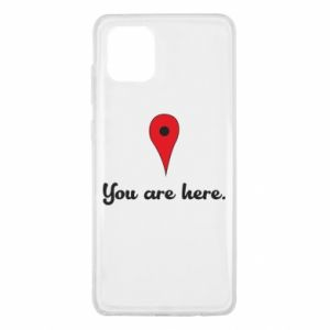 Samsung Note 10 Lite Case You are here