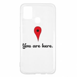 Samsung M31 Case You are here