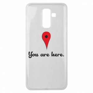 Samsung J8 2018 Case You are here