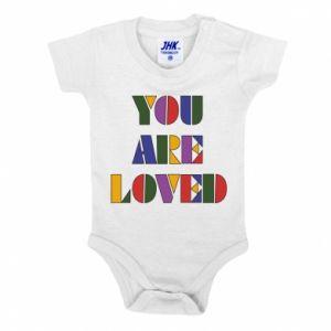Body dla dzieci You are loved
