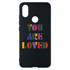 Etui na Xiaomi Mi A2 You are loved