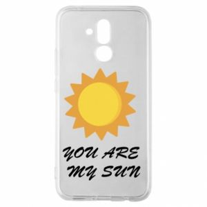 Huawei Mate 20Lite Case You are my sun