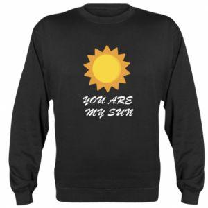 Bluza (raglan) You are my sun