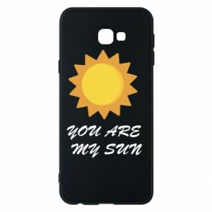 Phone case for Samsung J4 Plus 2018 You are my sun
