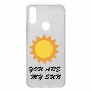 Etui na Xiaomi Redmi 7 You are my sun