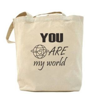 Torba You are my world Earth