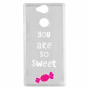 Etui na Sony Xperia XA2 You are so sweet