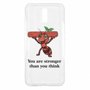 Nokia 2.3 Case You are stronger than you think