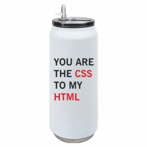 Thermal bank You are the css