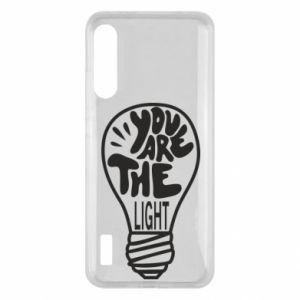 Etui na Xiaomi Mi A3 You are the light
