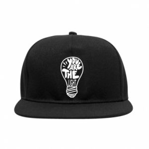 Snapback You are the light