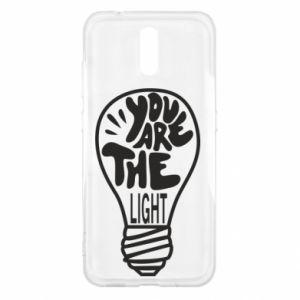 Etui na Nokia 2.3 You are the light
