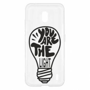 Etui na Nokia 2.2 You are the light
