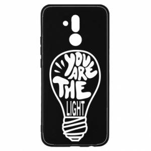 Etui na Huawei Mate 20 Lite You are the light
